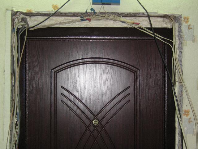 Металлическая входная дверь предназначена для надежной защиты вашего жилища
